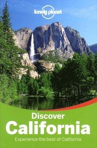 bokomslag Discover California
