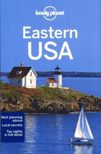 bokomslag Lonely Planet Eastern USA