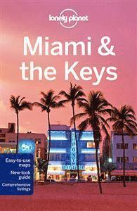 bokomslag Lonely Planet Miami &; the Keys