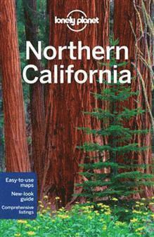 bokomslag Northern California