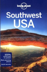 Southwest USA