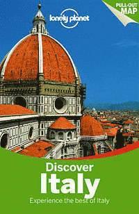 bokomslag Discover Italy
