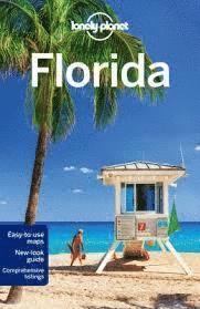 bokomslag Lonely Planet Florida