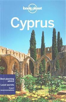 bokomslag Cyprus