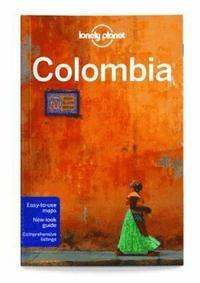 bokomslag Colombia