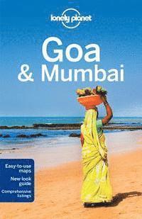 bokomslag Goa & Mumbai
