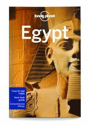 bokomslag Egypt