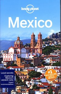 bokomslag Mexico