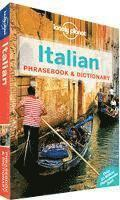 bokomslag Italian Phrasebook