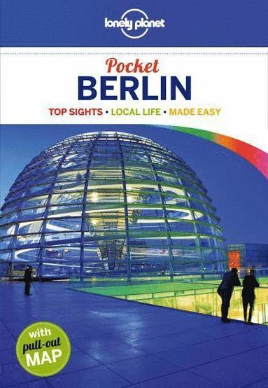 bokomslag Lonely Planet Pocket Berlin