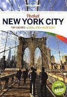 bokomslag Lonely Planet Pocket New York City