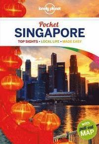 bokomslag Singapore Pocket