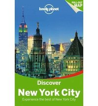 bokomslag Discover New York City