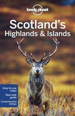 bokomslag Scotland's Highlands & Islands