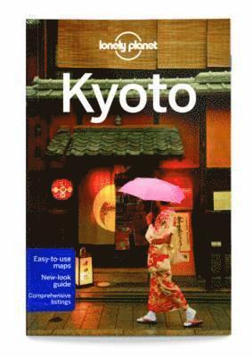 bokomslag Kyoto