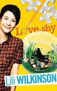 bokomslag Love-shy