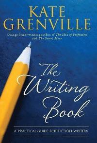 bokomslag The Writing Book