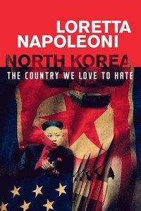 bokomslag North Korea