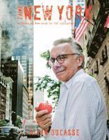 bokomslag J'Aime New York