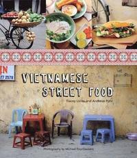 bokomslag Vietnamese Street Food