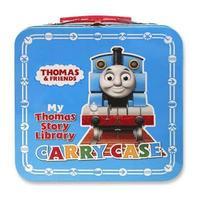 bokomslag My Thomas Story Library Bring-Along Set