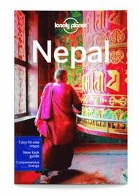 bokomslag Nepal