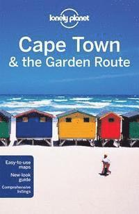 bokomslag Lonely Planet Cape Town &; the Garden Route