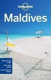 bokomslag Lonely Planet Maldives