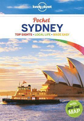 bokomslag Sydney Pocket Guide
