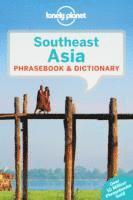 bokomslag Southeast Asia Phrasebook & Dictionary