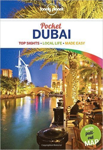 bokomslag Lonely Planet Pocket Dubai