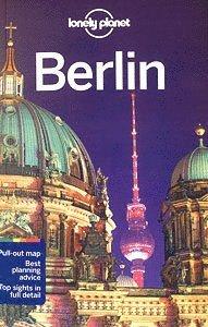 bokomslag Lonely Planet Berlin