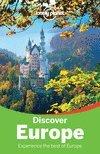bokomslag Discover Europe