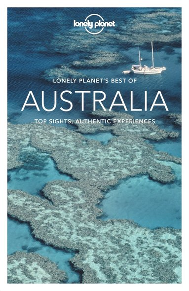 bokomslag Lonely Planet Best of Australia
