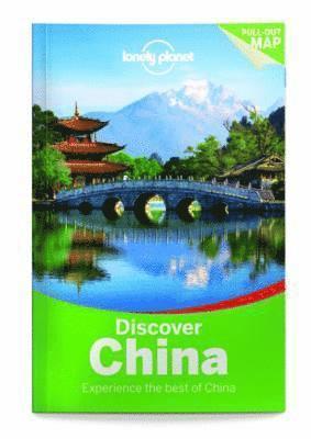 bokomslag Discover China