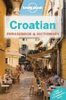 bokomslag Croatian Phrasebook