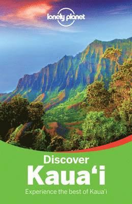 bokomslag Discover Kauai