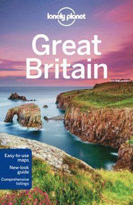 bokomslag Great Britain