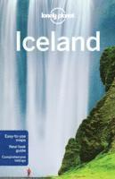 bokomslag Lonely Planet Iceland