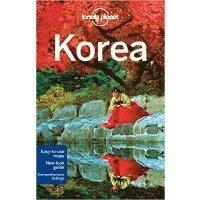 bokomslag Lonely Planet Korea
