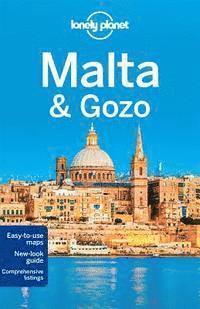 bokomslag Malta & Gozo