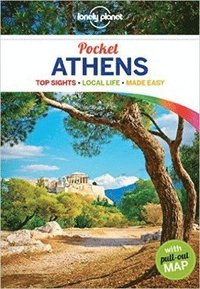 Athens Pocket