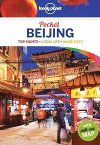 bokomslag Beijing Pocket