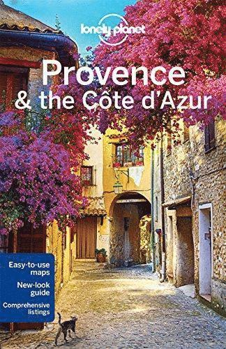 bokomslag Lonely Planet Provence &; the Cote d'Azur