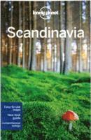 bokomslag Scandinavia