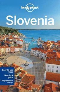 bokomslag Slovenia