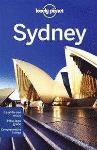 bokomslag Lonely Planet Sydney