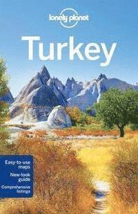 bokomslag Turkey