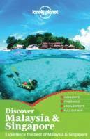 bokomslag Lonely Planet Discover Malaysia &; Singapore