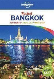 bokomslag Lonely Planet Pocket Bangkok